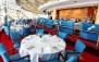 ناهار در رستوران گردان برج میلاد