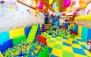 شور و نشاط برای کودکان در خانه بازی گلدونه