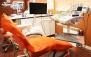 جرمگیری دندان و بروساژ دندان در مطب دکتر فاطمی