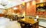 کافه و رستوران بال ول در هتل پارس با منو غذا