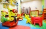 هیجان و شادی کودکان در خانه بازی امرالدکیدز