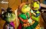 فیلم خاله قورباغه در سینما دهکده المپیک