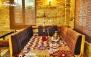 رستوران گل یخ با منوی باز غذاهای ایرانی