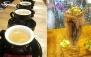 کافه رادیو با منو کافه (نوشیدنی سرد و گرم)
