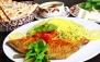 رستوران شایان شعبه یوسف آباد با منو باز متنوع