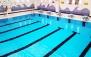 شنا در مجموعه آبی نگین VIP (ویژه آقایان)