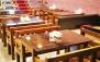 کافه رویال با سرویس سفره خانه ای عربی