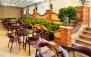 ویژه روز دختر: کافه شبانه روزی هتل پارسیان انقلاب