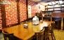 کافه ژیوا شعبه تهرانپارس با منو باز صبحانه