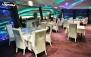 رستوران گردان هتل برج سفید