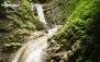 تور یک روزه جنگل و آبشار بکر سنگ درکا