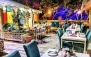 رستوران باغ شهر با منو غذای اصیل ایرانی