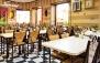 رستوران بهاران با منو باز غذاهای ایرانی