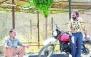 فیلم هزارپا در پردیس شهرک (12 مرداد)