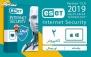 آنتی ویروس 2 کاربره Eset Smart 2019