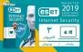 آنتی ویروس 3 کاربره Eset Smart 2019