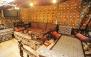 رستوران و سفره خانه شبهای یوسف آباد با منو باز