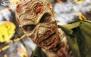 سافاری وحشت در سورتمه تهران