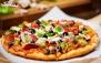 پیتزا آران با منو باز پیتزاهای خوش طعم و پر پنیر
