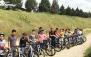 دوچرخه سواری در باشگاه جامین