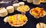 هتل 5 ستاره پردیسان با بوفه صبحانه