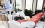 جرم گیری با بروساژ در مطب دکتر شیروانیان