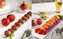 رستوران بین المللی هومیا با غذاهای ایرانی و فرنگی