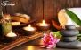 ماساژ ریلکسی در سالن زیبایی بهاران
