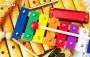 آموزش موسیقی در آموزشگاه موسیقی گلبانگ شاملو