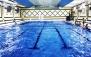 شنا ویژه بانوان و آقایان در استخر دریای نور