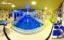 آب درمانی مدرن در استخر هتل آپارتمان اترک سرعین
