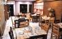 رستوران ایتالیایی رابو VIP با منو پاستا و لازانیا