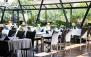 کافه رستوران تراس