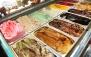 سوپر بستنی ویژه در آبمیوه بستنی ماهان
