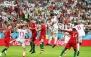 بازی های جام ملت آسیا در سالن همایش امام علی