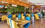رستوران رویال میراژ با منو باز متنوع و خوشمزه