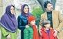 فیلم سینمایی دزد و پری 2 در سالن همایش امام علی