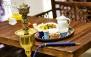 رستوران لانچین با منو باز انواع غذاهای ایرانی