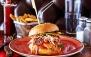 رستوران ایتالیایی یونا با منو باز برگر و ساندویچ