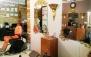 ریباندینگ مو در آرایشگاه غنچه سرخ