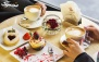 ویژه عاشقانه پرتخفیف: منو کافه در هتل اسپیناس