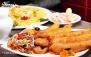 ویژه عاشقانه پرتخفیف: رستوران ورسای