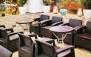 ویژه عاشقانه پرتخفیف: کافه سنتی آکواریوم