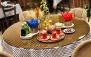 ویژه عاشقانه پرتخفیف: پکیج دو نفره کافه عطاری متقی
