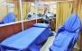 مزوتراپی موی سر در مطب پزشک