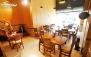 کافه رستوران پالرمو با منو غذاهای متنوع فست فودی