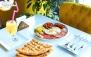 کافه آرکان با منو صبحانه های خوشمزه