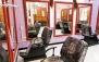 آموزش پیرایش مردانه در آموزشگاه زیبایی سفیر آوید