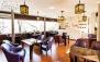 کافه سالار با منو میان وعده و چای سنتی دو نفره