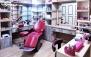 کاشت ناخن در آرایشگاه فرزانه